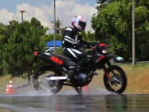 ABS motos (Foto: G1)
