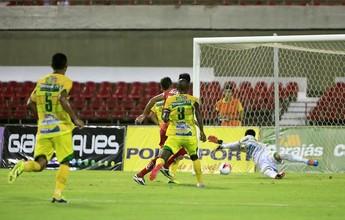Números: veja quem tem a melhor e  pior média do Campeonato Alagoano