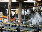 Região fecha mais de 2,2 mil postos de trabalho em setembro, diz Caged