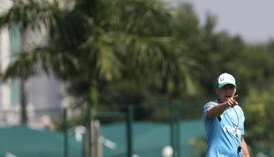 Oswaldo Palmeiras (Foto: Cesar Greco/Ag Palmeiras/Divulgação)