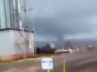 Número de pessoas atingidas pela chuva no Paraná passa de 11.500
