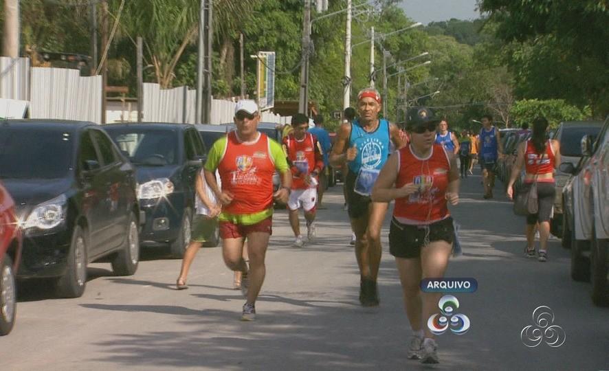 Competição ocorrerá no dia 23 de setembro, em Manaus (Foto: Reprodução/ TV Amazonas)
