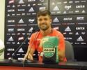 Diego lembra Flu como beneficiado de gol anulado no Brasileiro