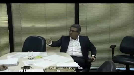 Eduardo Campos, Paulo Câmara e Geraldo Julio são citados em delação sobre pagamento de R$ 14 milhões em propina
