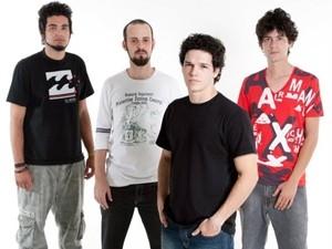 Banda Modera (Foto: Divulgação)