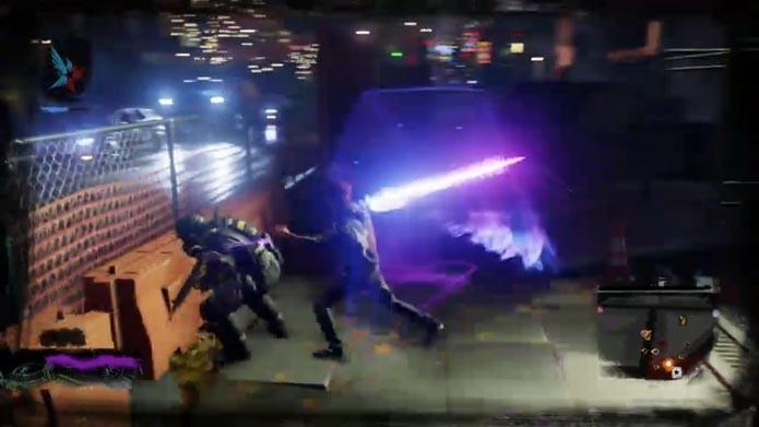 Ataques corporais são rápidos e matam rapidamente (Foto: Reprodução/Murilo Molina)