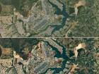Atualização dos mapas do Google mostram Brasil com mais detalhes