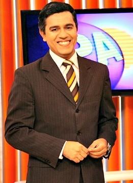 João Jadson (Foto: TV Liberal)