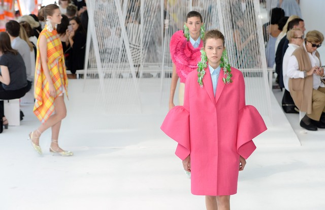 Delpozo (Foto: Getty Images)