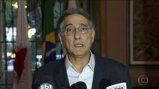 Justiça bloqueia  bens do governador de MG, Fernando Pimentel, do PT