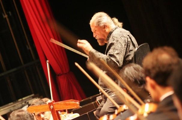 Orquestra Sinfônica de Goiânia (Foto: Divulgação)