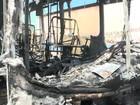 Ônibus voltam a circular em Maceió após paralisação nesta quarta (16)