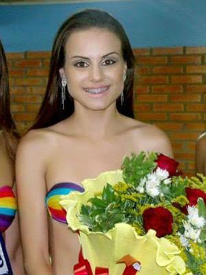 Tainara Kolling (Foto: Alice Martins/Divulgação)