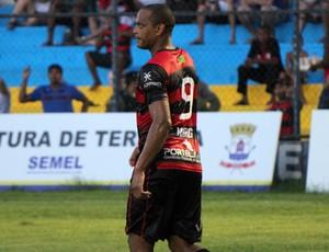 Tuta no Flamengo-PI