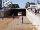 Alças de trincheira na capital serão liberadas (Luciano Lanes / PMPA)