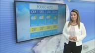 Confira a previsão do tempo para esta quinta-feira (22) no Sul de Minas