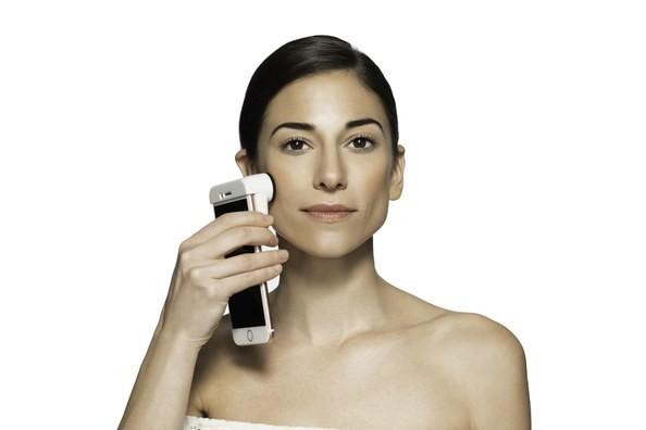"""Skin360 é o novo """"scanner"""" de pele da Neutrogena (Foto: Reprodução)"""