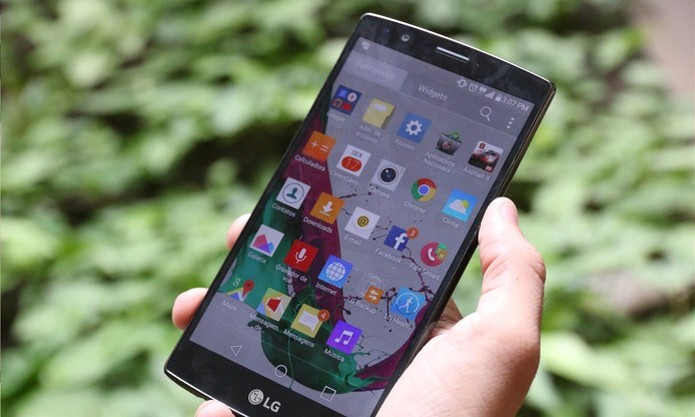 lg-g4-todas-as-versoes-1 (Foto: TechTudo)