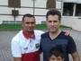 Otacílio Neto deixa o Blumenau antes da estreia, e time acerta com Negreiros