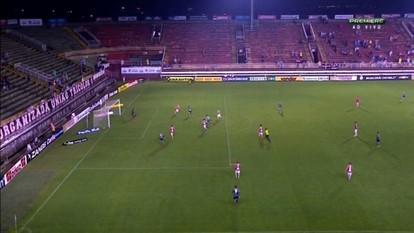Veja os melhores momentos de Joinville 1 x 1 Luverdense pela 20ª rodada da Série B