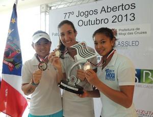 Tênis Mogi das Cruzes Jogos Abertos 2013 (Foto: GloboEsporte.com)