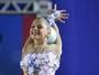 Ginástica rítmica: 37 das 39 medalhas olímpicas são de países europeus