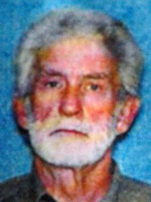Imagem fornecida pelo departamento de Segurança Pública do Alabama msotra Jimmy Lee Dykes (Foto: AP)