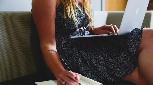 Mulher, empreendedora, mulheres empreendedoras (Foto: Reprodução/Pexels)