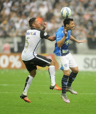 Corinthians x Avaí - Ralf (Foto: Marcos Ribolli)