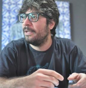 Ilmar Renato Fonseca (Foto: Facebook / Reprodução)