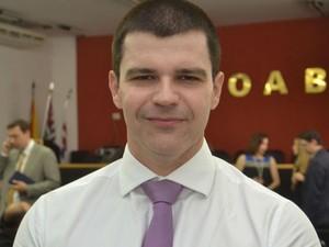 Marco Aurélio Germano Lozano, pres da comissão de devesa dos dir do consumidor OAB - Sorocaba. (Foto: Divulgação)