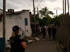 Polícia faz ação para evitar tiroteios em vila na Zona Leste de Porto Alegre