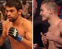 Yan Cabral é escalado pelo UFC para enfrentar Johnny Case em São Paulo
