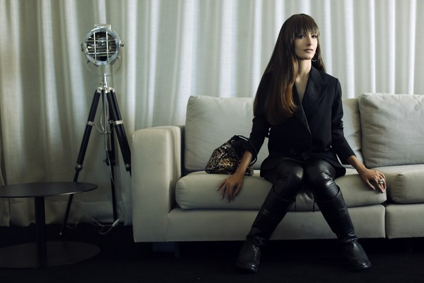 Marina Moschen (Foto: Marcos Serra Lima / EGO)