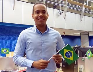 copas inesquecíveis Diego Sarza (Foto: Divulgação/ RPC TV)