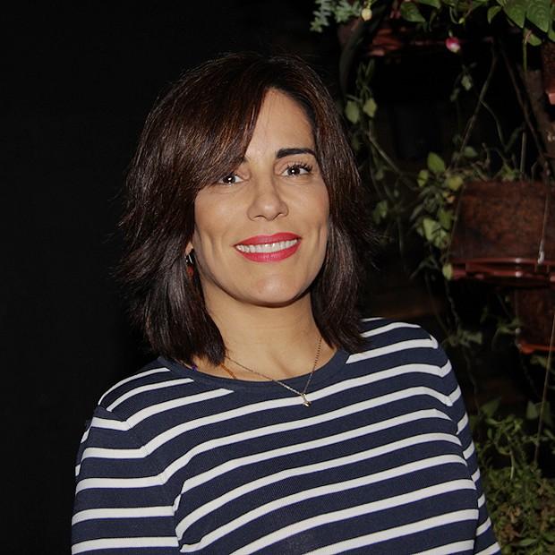 Glória Pires (Foto: Milene Cardoso e Amauri Nehn/AgNews)