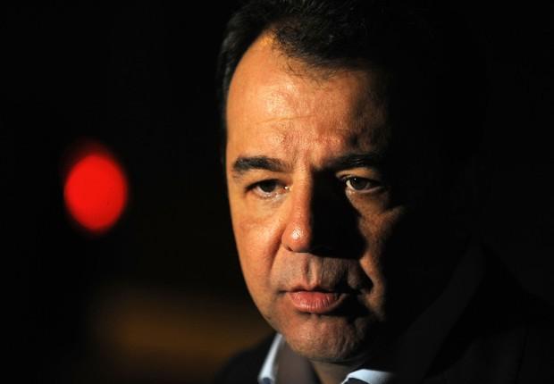 O ex-governador do Rio Sérgio Cabral em imagem de 2010 (Foto: Fabio Rodrigues Pozzebom/Agência Brasil)
