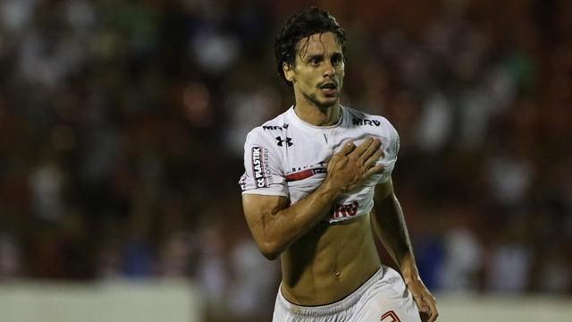7155d5a1604d8 Linense x São Paulo - Campeonato Paulista 2018-2018 - globoesporte.com