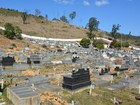 Cemitérios do Leste de Minas passam por limpeza para Dia de Finados