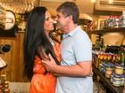 Solange Gomes termina namoro com empresário