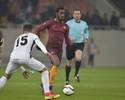 """Gerson joga 90 minutos pela segunda vez com Roma e se anima: """"Adaptado"""""""