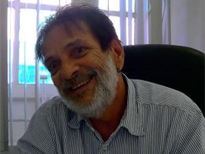 Paulo Miguez é estudioso do carnaval e vice-reitor da UFBA (Foto: Danutta Rodrigues/G1)