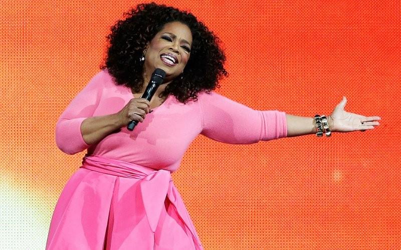 Oprah Winfrey (Foto: Divulgação)