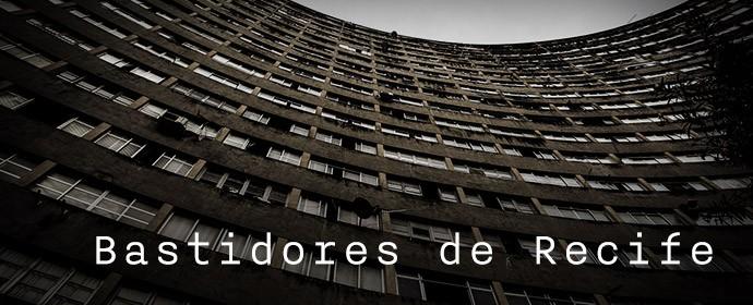 Justiça - Bastidores de Recife (Foto: Gabriel Nascimento/Gshow)