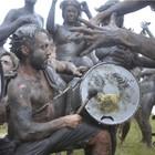 Blocos de Paraty fazem alegria dos foliões (Divulgação/Prefeitura de Paraty)