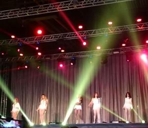 Fifth Harmony apresentou 17 músicas em seu primeiro show em Porto Alegre (Foto: Divulgação)