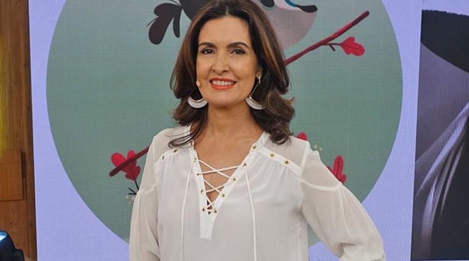 Fátima Bernardes (Foto: Reprodução/Facebook)