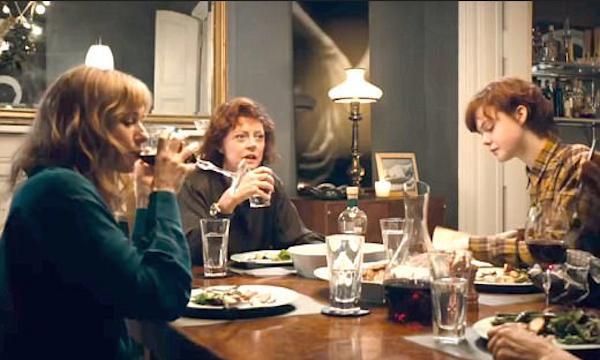 A atriz Elle Fanning em cena de Meu Nome é Ray (Foto: Reprodução)