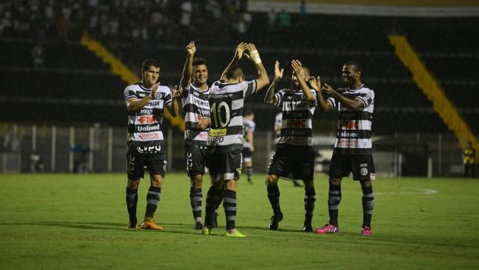 XV de Piracicaba x Portuguesa Campeonato Paulista (Foto: Michel Lambstein / XV de Piracicaba)