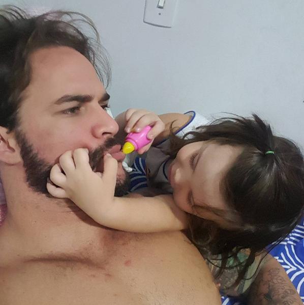 Rodrigão Carvalho, ex-BBB 11  (Foto: Reprodução/Instagram)